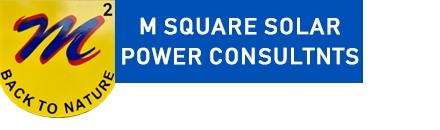 m squaresolar power